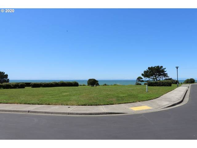 Sea Breeze Way #8, Brookings, OR 97415 (MLS #20449692) :: Cano Real Estate