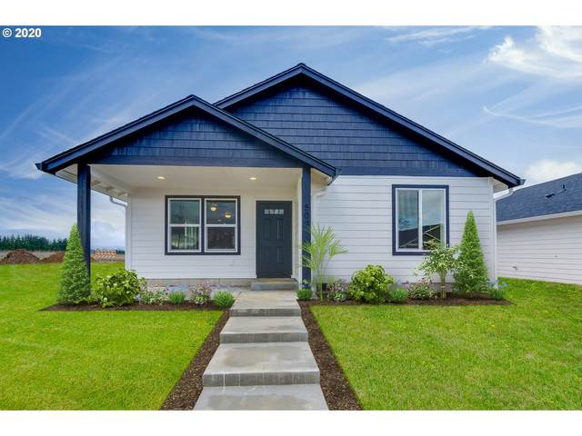 614 Roundtree Blvd, Winlock, WA 98596 (MLS #20449706) :: Beach Loop Realty