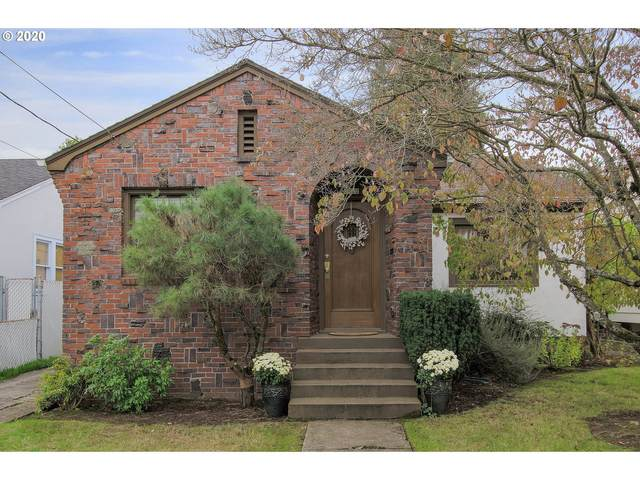 5912 SE Lafayette St, Portland, OR 97206 (MLS #20449930) :: Premiere Property Group LLC