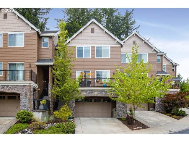 921 SW Shaker Pl, Portland, OR 97225 (MLS #20450088) :: Townsend Jarvis Group Real Estate