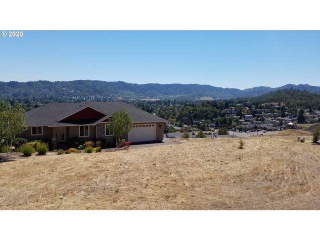 1940 NW Warewood Terrace Ct Lot12, Roseburg, OR 97471 (MLS #20450091) :: Gustavo Group