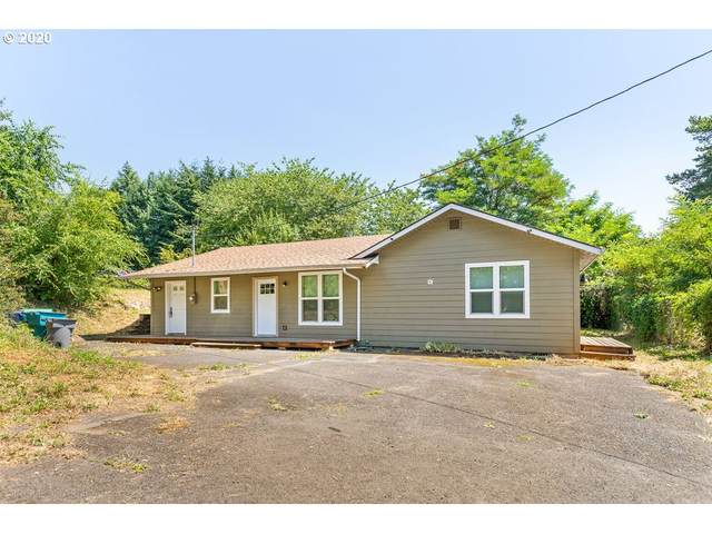 4912 Nicholson Rd, Vancouver, WA 98661 (MLS #20450109) :: Brantley Christianson Real Estate