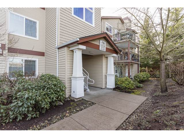 790 NW 185TH Ave #202, Beaverton, OR 97006 (MLS #20450165) :: Next Home Realty Connection