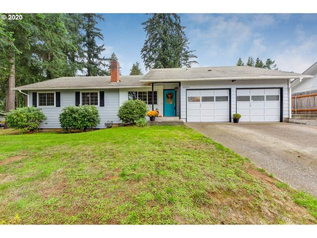 11504 NE 96TH St, Vancouver, WA 98662 (MLS #20450210) :: Next Home Realty Connection