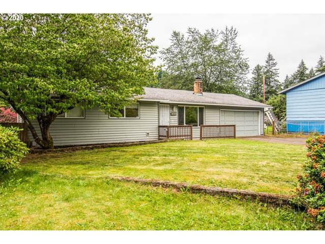 15504 SE Rhone Ct, Portland, OR 97236 (MLS #20450245) :: Fox Real Estate Group