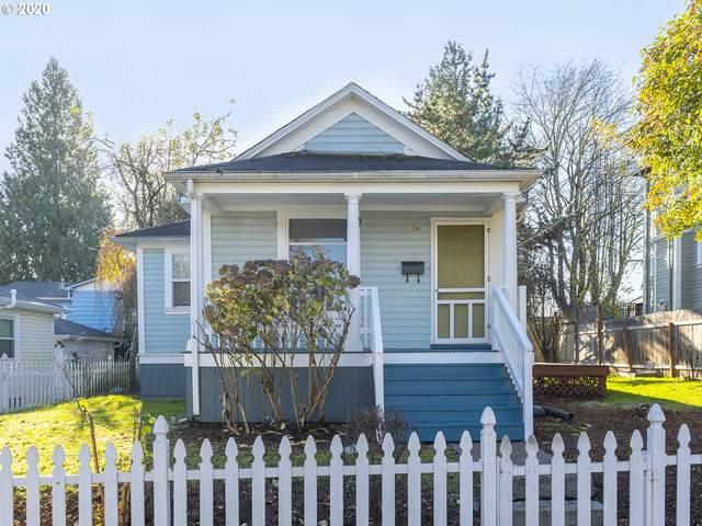 1124 NE Failing St, Portland, OR 97212 (MLS #20450255) :: TK Real Estate Group