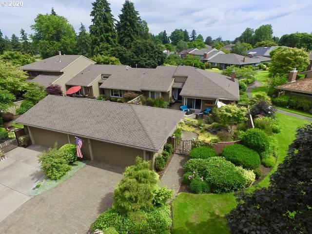 7865 SW Fairway Dr, Wilsonville, OR 97070 (MLS #20450447) :: Fox Real Estate Group