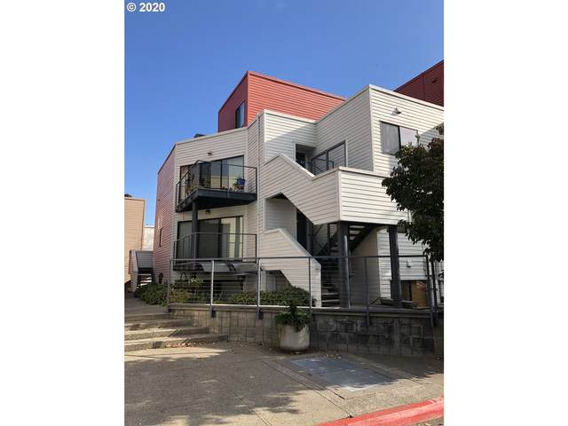 606 NW Naito Pkwy A-23, Portland, OR 97209 (MLS #20450474) :: TK Real Estate Group