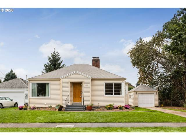 2615 SE 78TH Ave, Portland, OR 97206 (MLS #20450511) :: Next Home Realty Connection