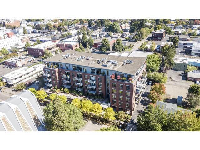 1375 Olive St #401, Eugene, OR 97401 (MLS #20450815) :: Real Tour Property Group