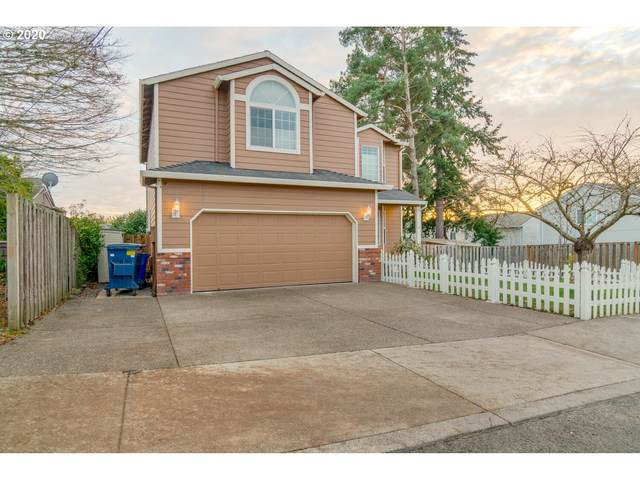 4536 SE Salquist Rd, Gresham, OR 97080 (MLS #20450835) :: Soul Property Group