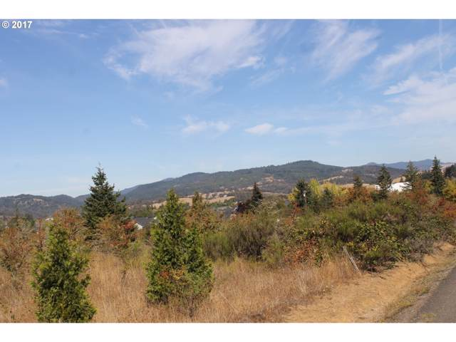 0 Fort Mckay Rd, Sutherlin, OR 97479 (MLS #20450848) :: Townsend Jarvis Group Real Estate