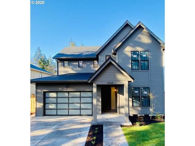 9364 SW Morrison, Portland, OR 97225 (MLS #20450853) :: Fox Real Estate Group