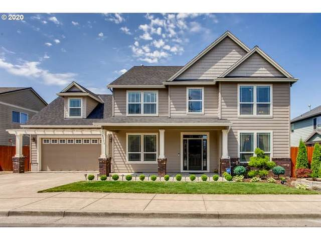 3111 SE Anderson Rd, Gresham, OR 97080 (MLS #20450898) :: Townsend Jarvis Group Real Estate