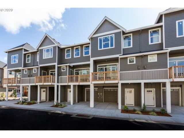 1064 NE Cleveland Ave #13, Gresham, OR 97030 (MLS #20450950) :: Change Realty