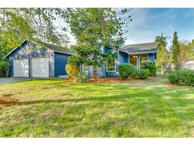 14102 SE 6TH St, Vancouver, WA 98683 (MLS #20451231) :: McKillion Real Estate Group