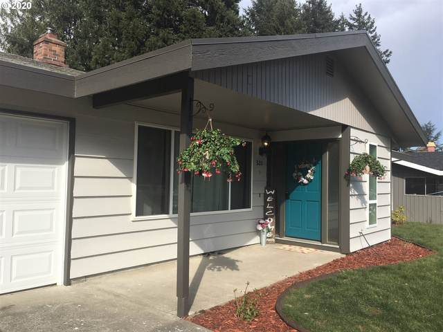 320 Sugar Pine Dr, Bremerton, WA 98310 (MLS #20451286) :: McKillion Real Estate Group