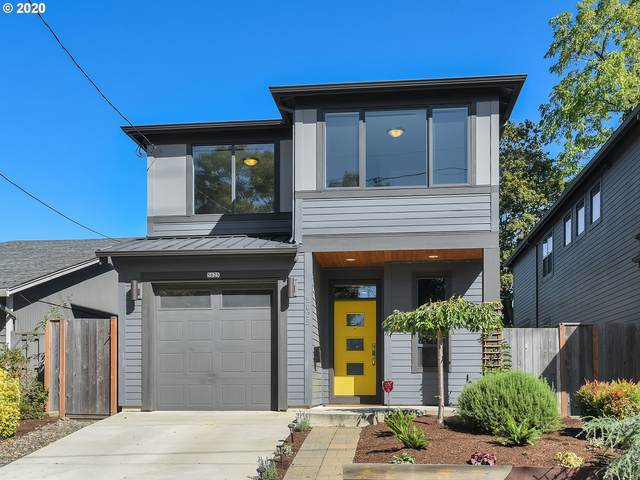 5025 N Amherst St, Portland, OR 97203 (MLS #20451445) :: Gustavo Group