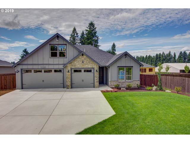 14308 NE 52ND Ave, Vancouver, WA 98686 (MLS #20451479) :: Townsend Jarvis Group Real Estate