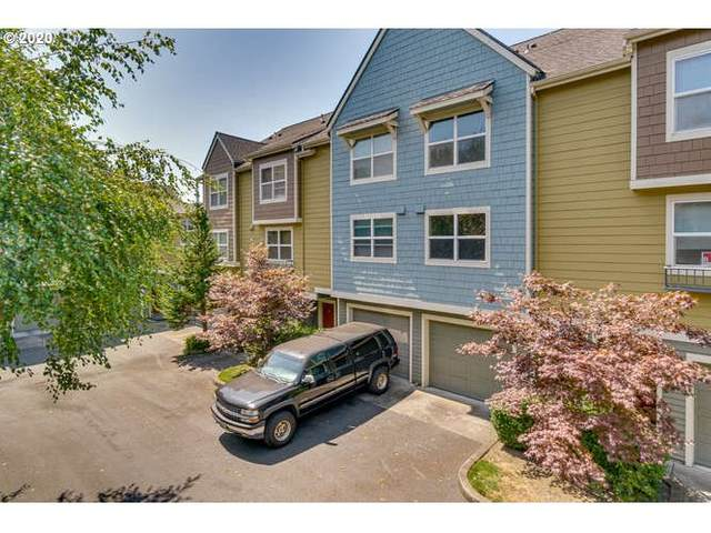 730 SE Fairwinds Loop, Vancouver, WA 98661 (MLS #20451586) :: Beach Loop Realty