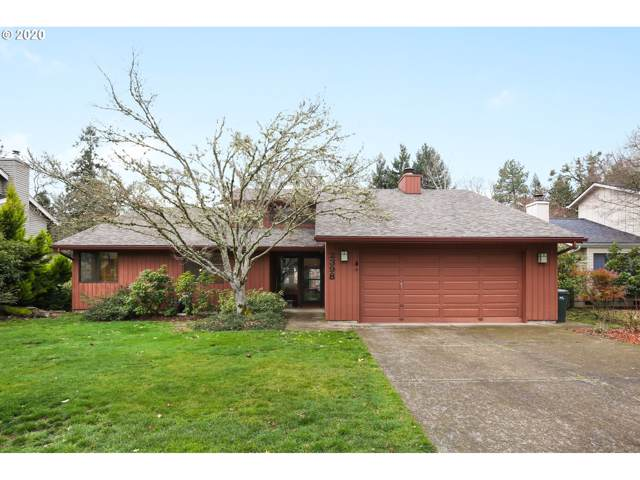 2398 Stansby Way, Eugene, OR 97405 (MLS #20451828) :: Song Real Estate