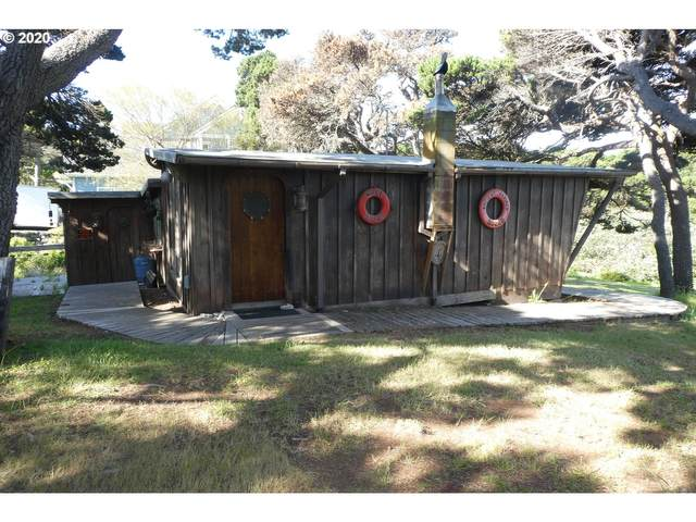 33280 Ophir Rd, Gold Beach, OR 97444 (MLS #20451930) :: Change Realty