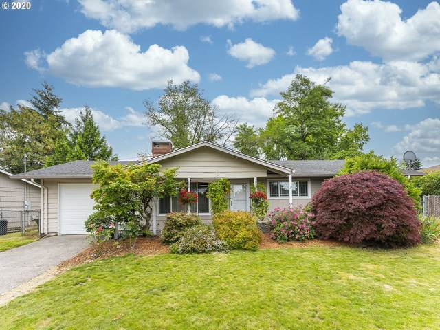 2236 SE 178TH Ave, Gresham, OR 97233 (MLS #20451973) :: Next Home Realty Connection