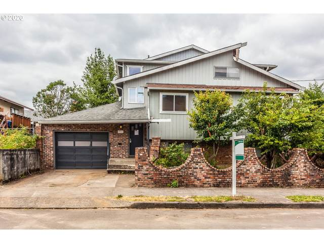 3911 SE 32ND Ave, Portland, OR 97202 (MLS #20452085) :: Gustavo Group