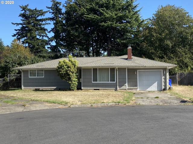 18044 SE Pershing Ct, Portland, OR 97236 (MLS #20452201) :: Fox Real Estate Group