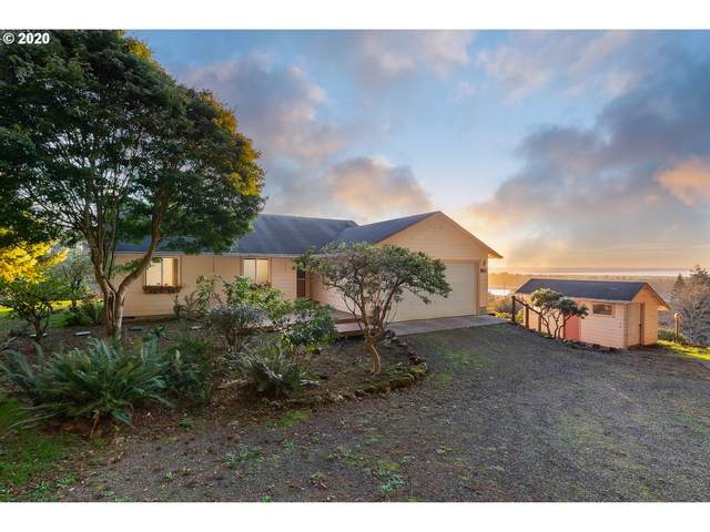 37005 Sutton Way, Pacific City, OR 97135 (MLS #20452244) :: Fox Real Estate Group