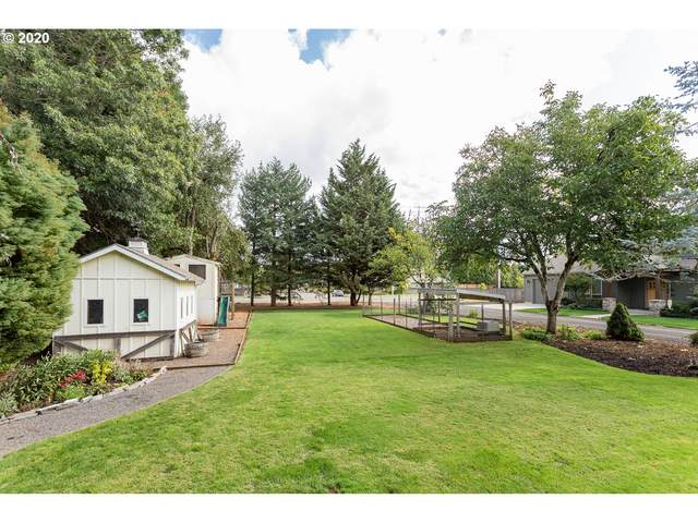 1133 SE Brookwood Ave, Hillsboro, OR 97123 (MLS #20452338) :: Gustavo Group