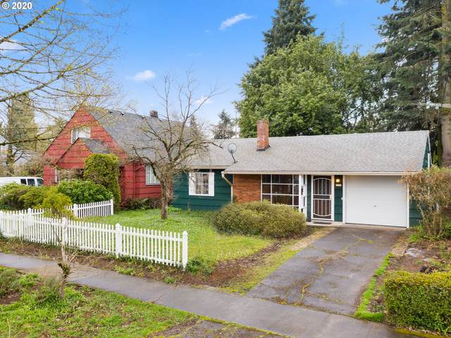 Portland, OR 97217 :: Next Home Realty Connection