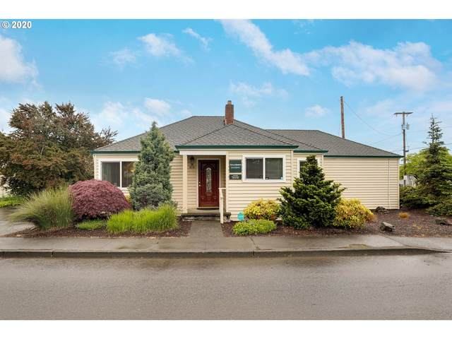 410 N 1ST Ave, Stayton, OR 97383 (MLS #20452412) :: Coho Realty