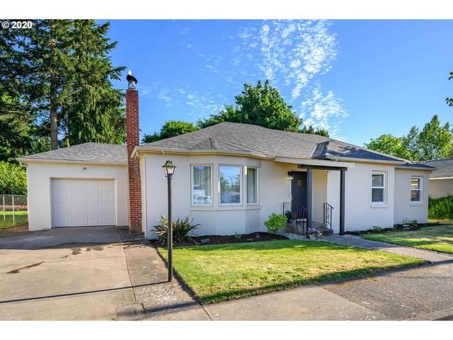 309 Sherman St, Amity, OR 97101 (MLS #20452507) :: Premiere Property Group LLC