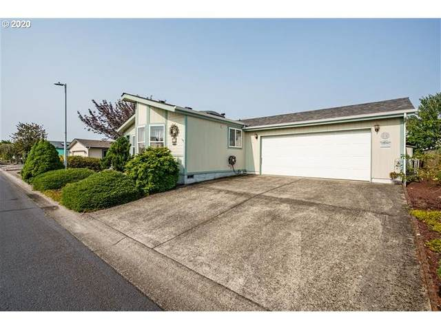 16500 SE 1ST St #84, Vancouver, WA 98684 (MLS #20452570) :: Premiere Property Group LLC
