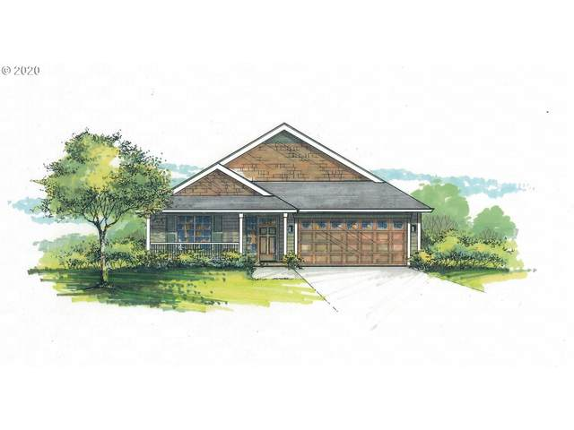 Lot 27 Wind And Sea Loop, Warrenton, OR 97146 (MLS #20452923) :: Fox Real Estate Group