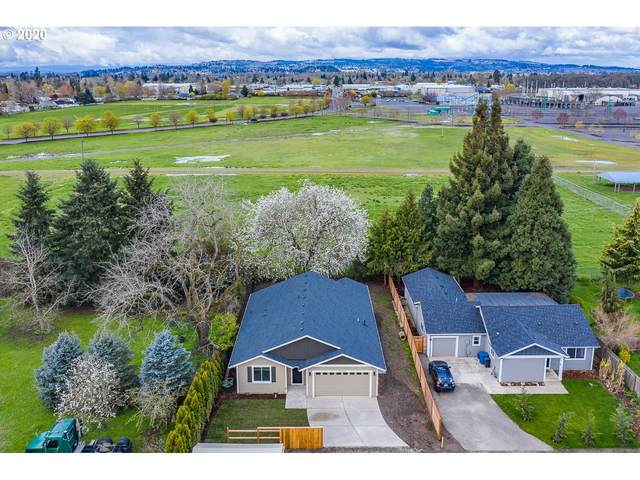 2231 Evergreen Ave, Salem, OR 97301 (MLS #20452938) :: Cano Real Estate
