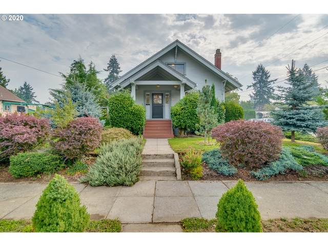 4636 SE 74TH Ave, Portland, OR 97206 (MLS #20452993) :: Coho Realty