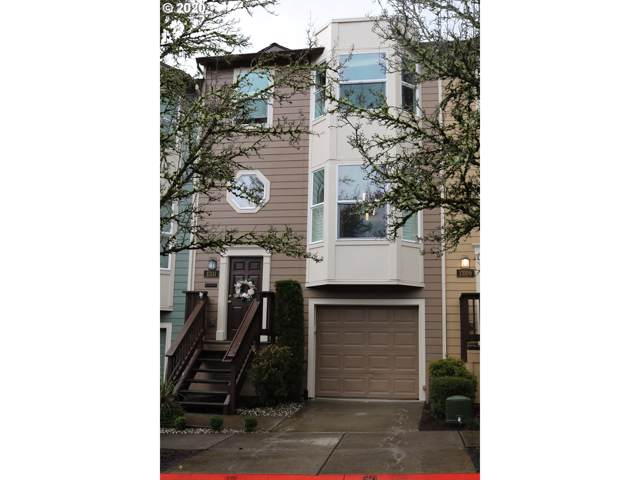 13111 SW Merlin Pl, Tigard, OR 97223 (MLS #20453005) :: Next Home Realty Connection