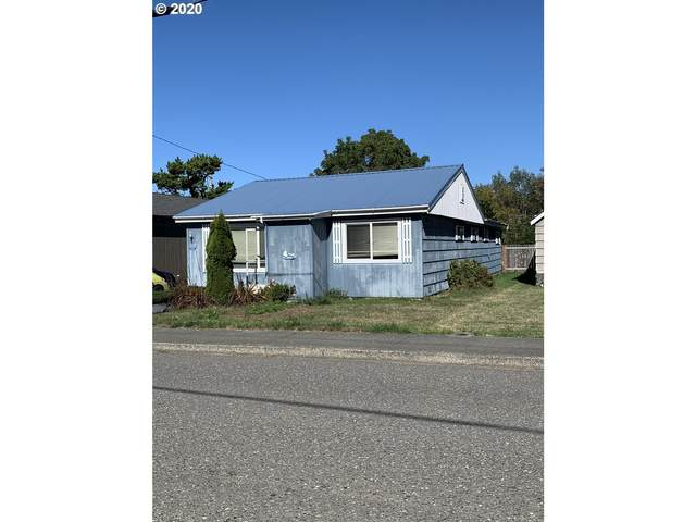 94261 Sixth St, Gold Beach, OR 97444 (MLS #20453232) :: Real Tour Property Group