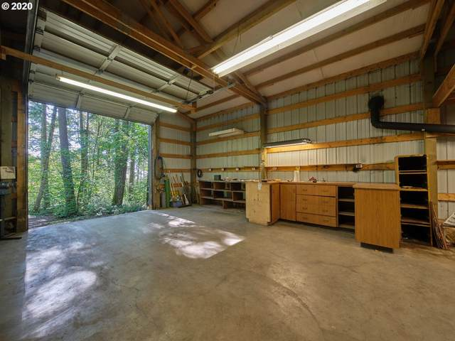 157 Canyon Creek Rd, Woodland, WA 98674 (MLS #20453244) :: Beach Loop Realty