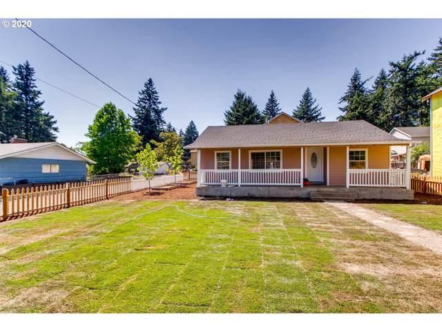 2303 SE 143RD Ave, Portland, OR 97233 (MLS #20453313) :: Premiere Property Group LLC