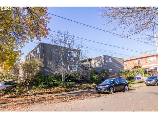 131 SE 22ND Ave, Portland, OR 97214 (MLS #20453419) :: Next Home Realty Connection
