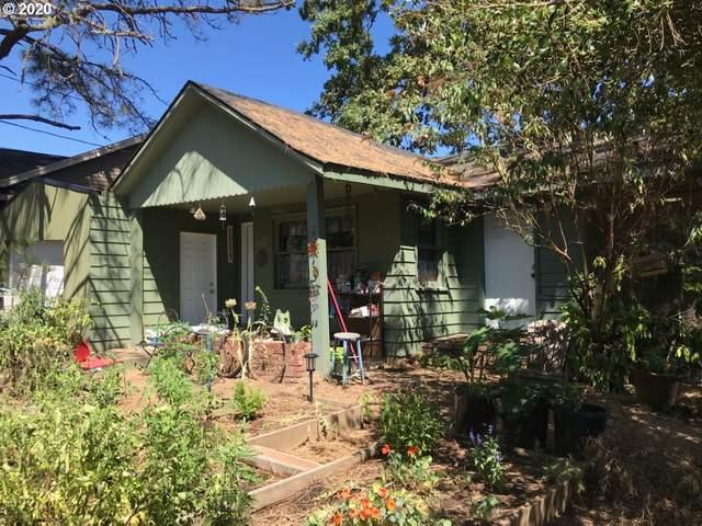 17914 SE Rose St, Milwaukie, OR 97267 (MLS #20453469) :: Fox Real Estate Group