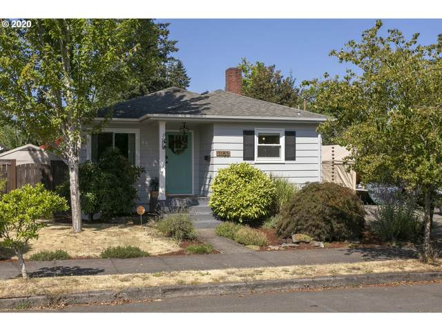 1153 NE 75TH Ave, Portland, OR 97213 (MLS #20453506) :: Fox Real Estate Group