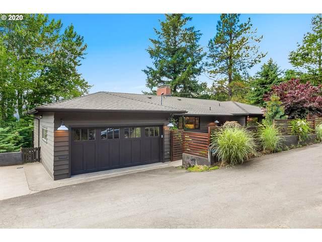 4155 SW Agate Ln, Portland, OR 97239 (MLS #20453578) :: Premiere Property Group LLC