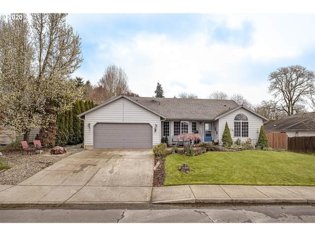 15 NE 14TH Ct, Battle Ground, WA 98604 (MLS #20453613) :: Next Home Realty Connection