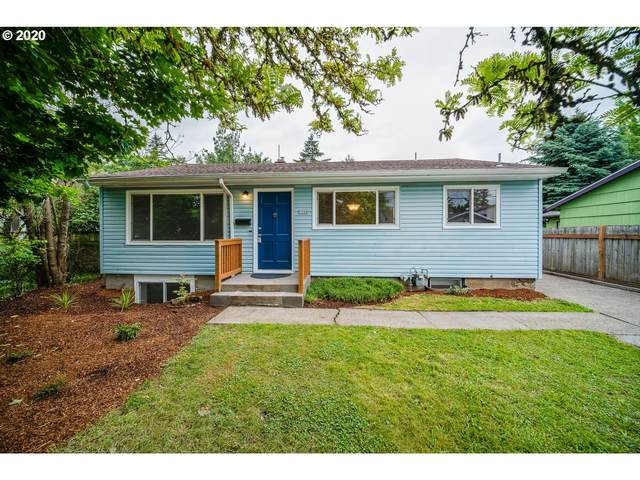 5508 SE 88TH Ave, Portland, OR 97266 (MLS #20453652) :: Gustavo Group