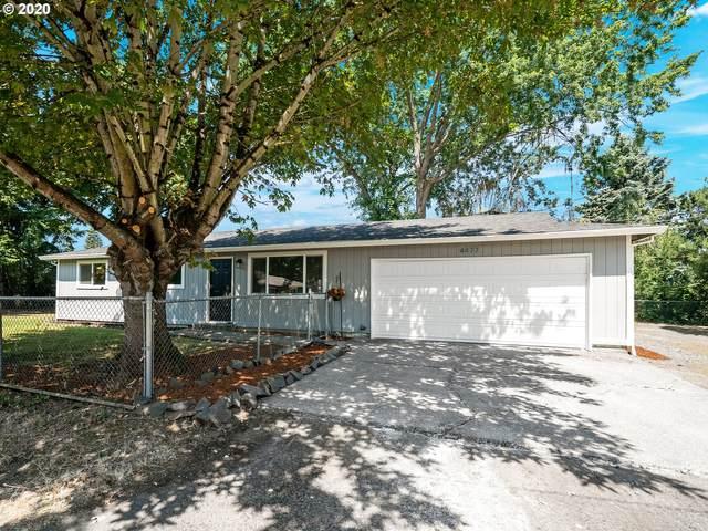 4477 SE Rockwood St, Milwaukie, OR 97222 (MLS #20453728) :: Holdhusen Real Estate Group