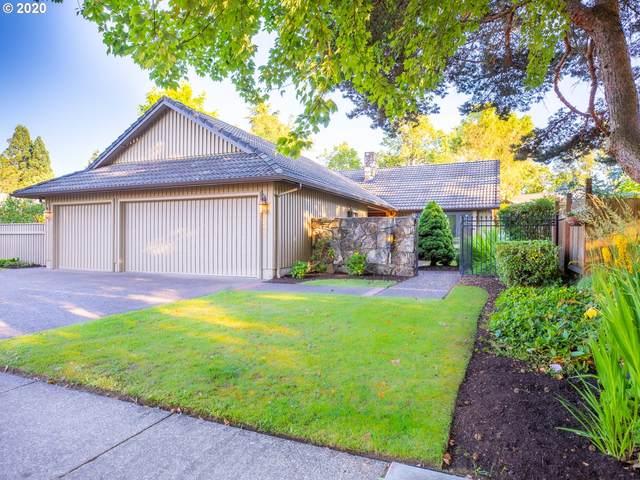 1293 Woodside Dr, Eugene, OR 97401 (MLS #20453792) :: Fox Real Estate Group